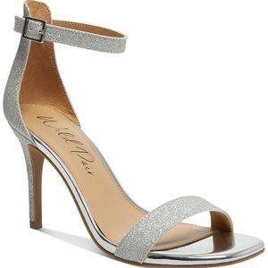 Wild Pair Bethie Two-Piece Dress Sandals